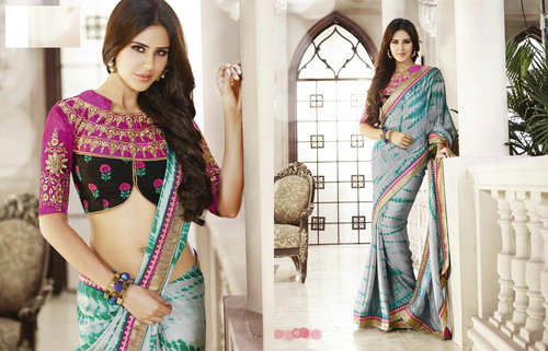 Stylish Saree