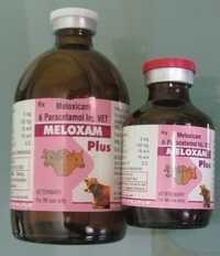Meloxicam and Paracetamol