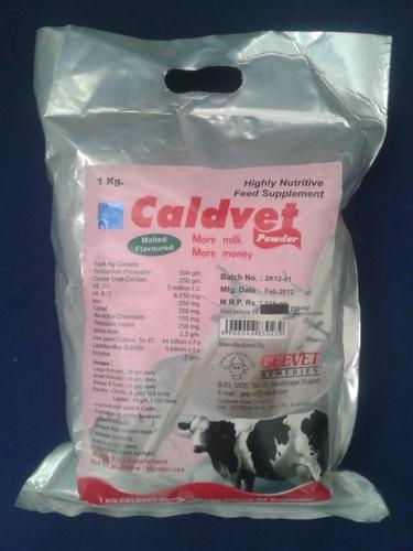 Calcium Mineral Powder Veterinary