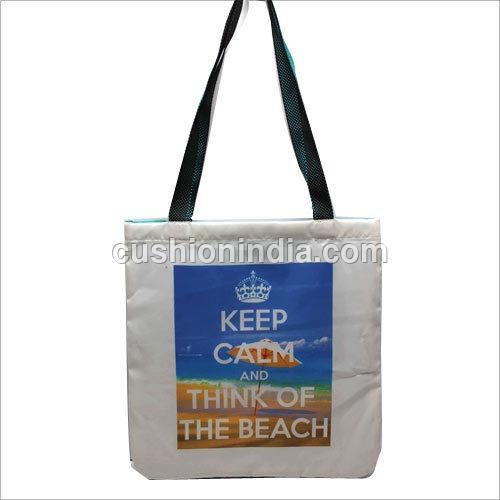 KEEP  CALM - Beach  Bags - Theme Based