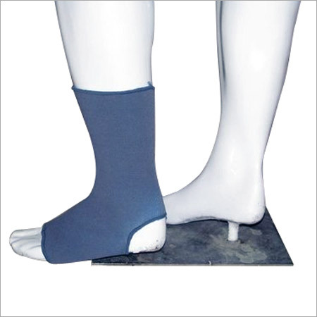Orthopedic Ankle Supports