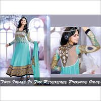 Stylish  Anarkali Shuit