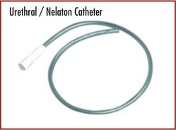 Urethral Nelaton Catheter