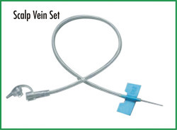 Scalp Vein Set