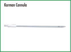 Karman Cannula