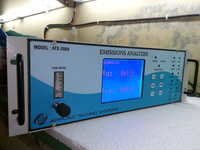 Chlorine Gas Analayzer