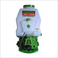 Annapurna Agriculture High Pressure Knapsack Power Sprayer