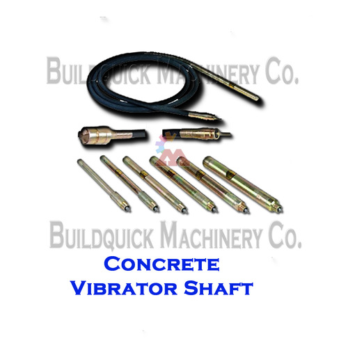 Concrete Vibrator Shaft