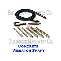 Concrete Vibrator Shaft