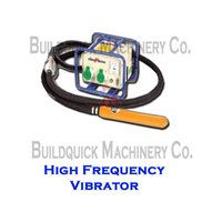 High Frequency Vibrator