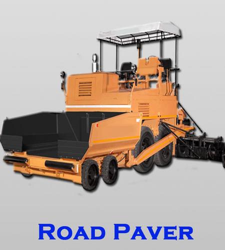 Road Paver