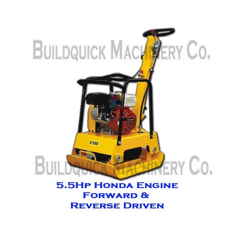 5.5 HP Honda Engine Forward & Reverse Driven