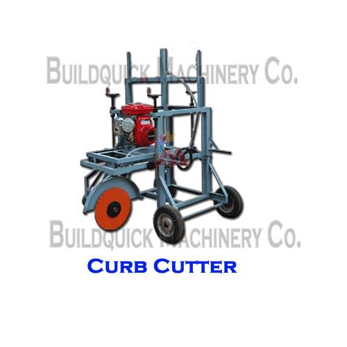 Curb Cutter