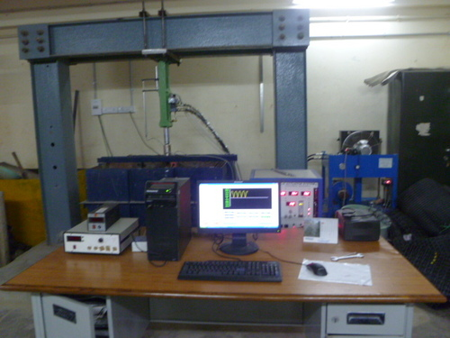 Transportation & Structural Engg. Lab. Equipment