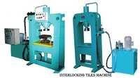 START UR BUSNISS CEMENT TILES INTERLOC MAKING MACHINE URGENTELY SALE IN BHOPAL M.P