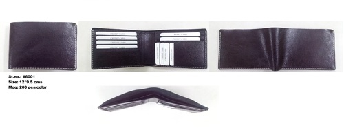 PDM Gents Leather Wallet