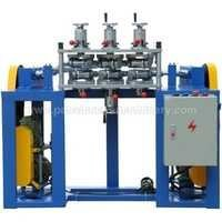 Pipe Straightening Machine