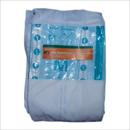Adult Cotton Diapers