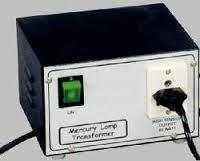 Mercury  Vapour  Lamp Transformer
