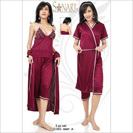 Bridal Nightwear Set