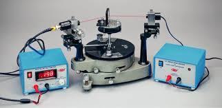 Laser Spectrometer