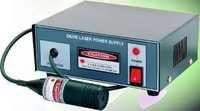 Diode Lasert with Power Supply
