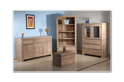 Wooden Cupboard Set