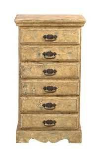 Antique Wooden Drawers
