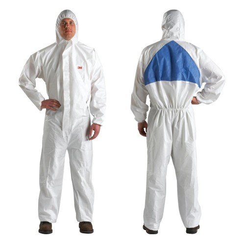3M 4540 PROTECTIVE COVERALL