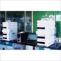 Pharmaceutical Testing Service