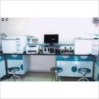 Research & Development Laboratory