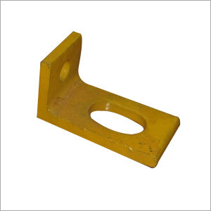 Industrial Sheet Metal Parts