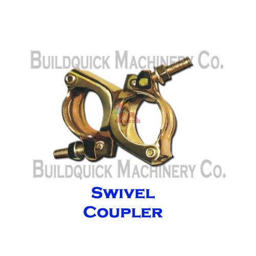Swivel Coupler
