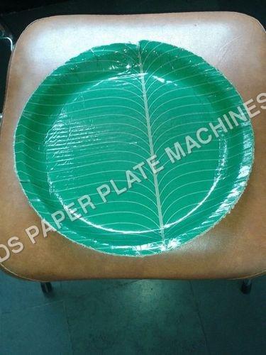 Green Kaila pattal Paper