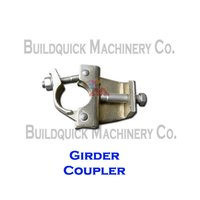 Girder Coupler