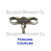 Fencing Coupler