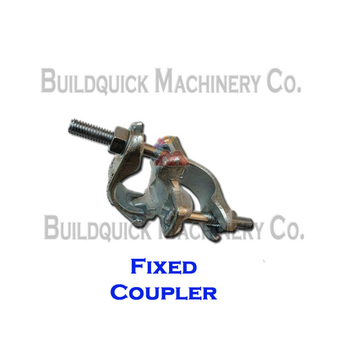 Fixed Coupler