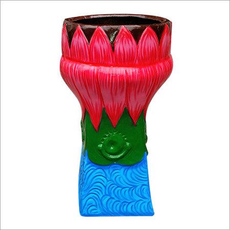 FRPの花鍋