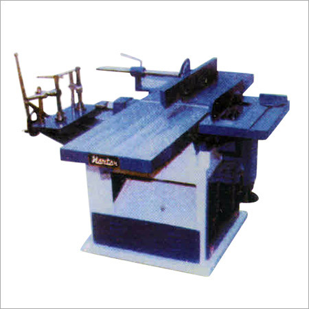 Universal Wood Working Machine