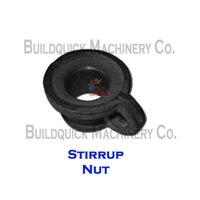 Stirrup Nut