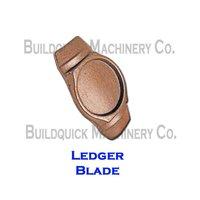 Ledger Blade