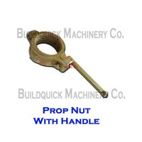 Prop Nut With Handle