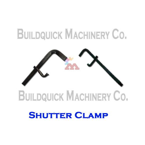Shutter Clamp