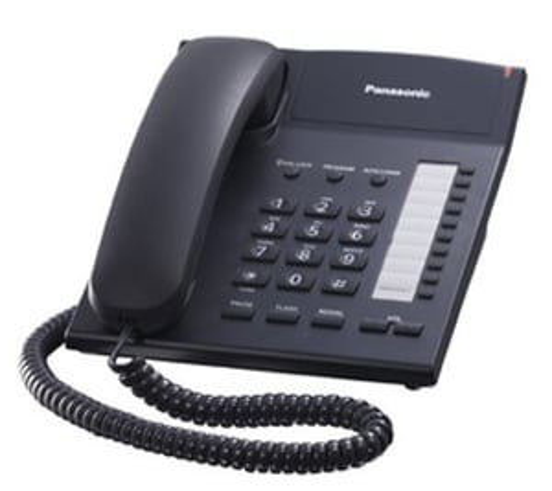 Single Line Corded Telephones