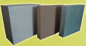 Fire Safe Insulation Foam