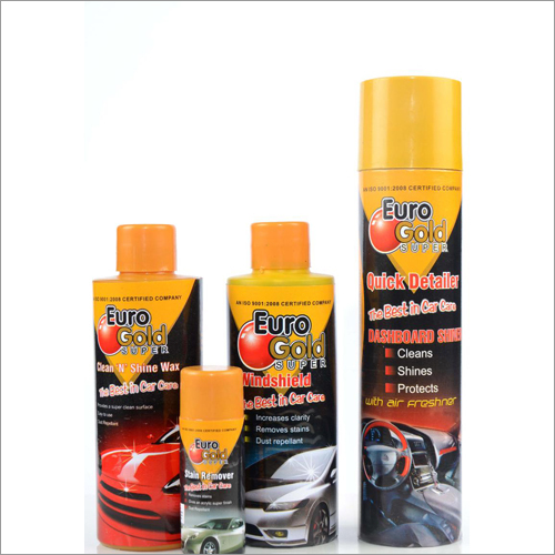 Liquid Car Care Kit Manufacturer Supplier Exporter