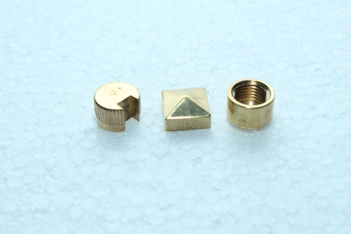 Brass Auto Fasteners