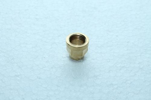 Brass Flare Hex Nut