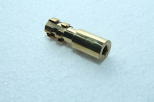 Brass Machine Connector
