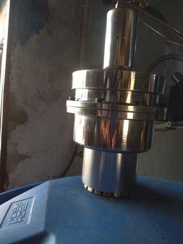 Pneumatic Barrel Sealing Machine